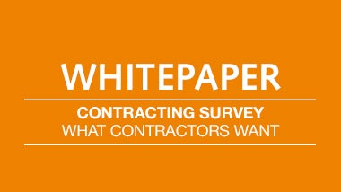 contracting-survey